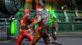 Marvel - Ultimate Alliance 2: Video enthüllt Dead Pool