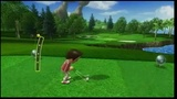 Wii Sports Resort: Video zeigt Golf mit Wii MotionPlus-Steuerung