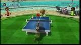 Wii Sports Resort: Spielszenen von allen Sportarten im Review-Trailer