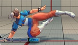 Street Fighter 4 - Alle Screenshots