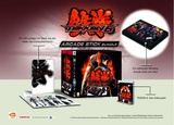 Tekken 6: Limited Edition und Arcade Stick Bundle angekündigt