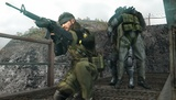Metal Gear Solid Peace Walker: Neues Video zeigt Mehrspieler-Modus