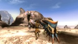 Monster Hunter Tri - Alle Screenshots