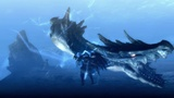 Monster Hunter Tri: Release-Datum bekannt & Trailer und Screenshots mit bissigen Kreaturen