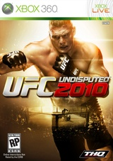UFC Undisputed 2010 - Alle Screenshots