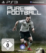 Pure Football: Lukas Podolski arg grimmig auf dem Cover und im Gameplay-Video