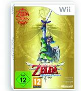 The Legend of Zelda: Skyward Sword - Die verschiedenen Kauf-Editionen im Detail