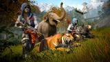 Far Cry 4: Elefanten als effektive Waffe - Neues Video zeigt Kills-Kompilation