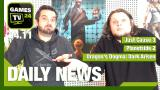 Just Cause 3, Planetside 2, Fallout 4 - Video-News
