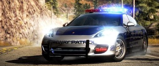 Need For Speed Hot Pursuit Werdet Darsteller Im Need For Speed