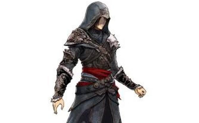 Final Fantasy XIII-2: Kostüm von Ezio Auditore aus Assassin's Creed Revelations als DLC ...