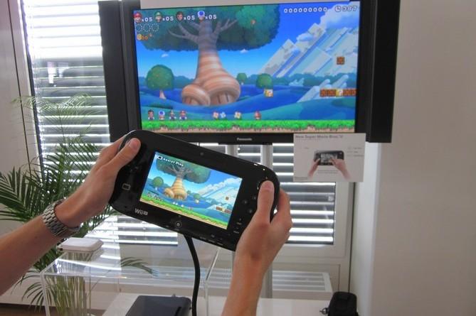 Wii U Games Line Up : Wii u das ubisoft spiele line up diese games könnt ihr