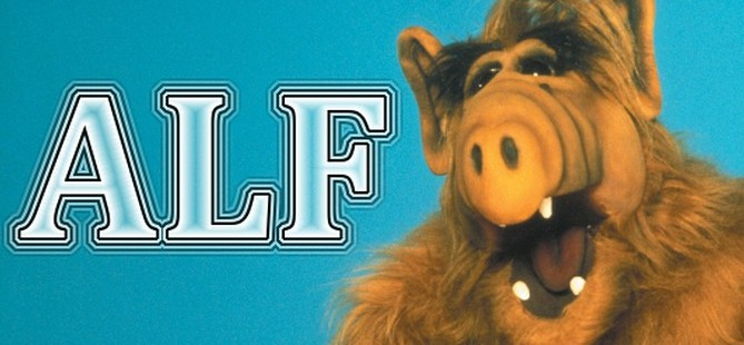 alf kinofilm zum 80er jahre serienstar in arbeit sony sichert sich rechte an alf. Black Bedroom Furniture Sets. Home Design Ideas