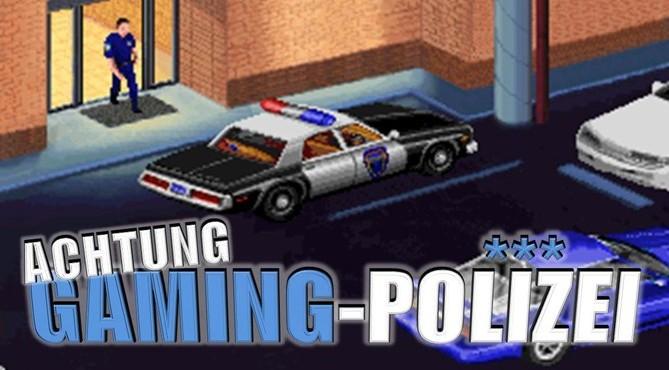 Polizei Spiele Ps3