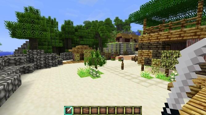 Far Cry 3: Map- und Texturenpaket für Minecraft veröffentlicht ...